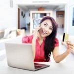 buying on-line